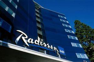 Hotel RADISSON SAS ST. GALLEN