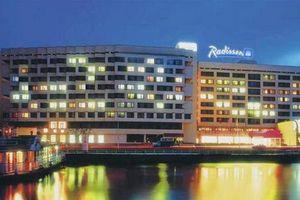 Hotel RADISSON SAS DAUGAVA RIGA
