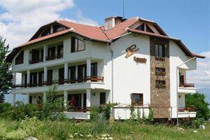 Hotel RAHOFF BANSKO
