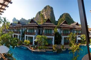Hotel RAILAY VILLAGE RESORT AND SPA KRABI