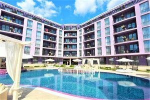 Hotel RAINBOW HOLIDAY COMPLEX SUNNY BEACH