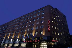 Hotel RAMADA CITY CENTER NAPOLI