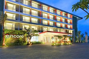 Hotel RAMADA ENCORE BY WYNDHAM SEMINYAK