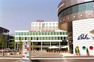 Hotel RAMADA ENCORE GENEVA GENEVA