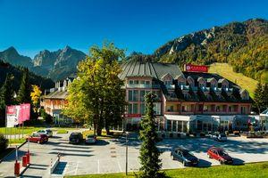 Hotel RAMADA HOTEL & SUITES BY KRANJSKA GORA Kranjska Gora