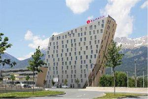 Hotel RAMADA INNSBRUCK TIVOLI INNSBRUCK