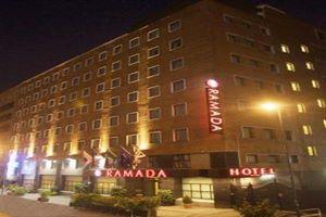 Hotel RAMADA NEW EUROPE NAPOLI