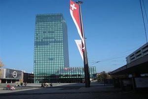 Hotel RAMADA PLAZA BASEL
