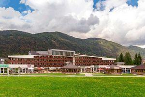 Hotel RAMADA RESORT BY WYNDHAM KRANJSKA GORA Kranjska Gora
