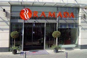 Hotel RAMADA TREFF GLOBUS BERLIN