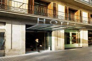 Hotel RAMBLAS BOQUERIA BARCELONA