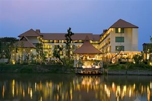 Hotel RATILANNA RIVERSIDE SPA RESORT CHIANG MAI