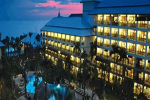 Hotel RAVINDRA BEACH RESORT AND SPA PATTAYA