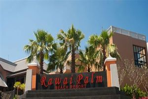 Hotel RAWAI PALM BEACH RESORT PHUKET