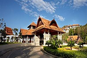 Hotel RAWI WARIN RESORT AND SPA KOH LANTA