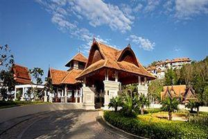 Hotel RAWI WARIN RESORT AND SPA KOH LANTA