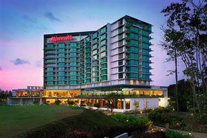 Hotel RAYONG MARRIOTT RESORT & SPA RAYONG
