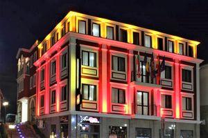 Hotel REAL VELIKO TARNOVO