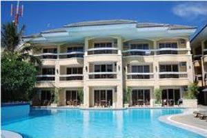 Hotel REGENCY BEACH RESORT BORACAY