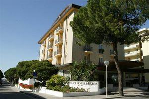 Hotel PALACE REGINA BIBIONE
