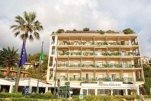 Hotel BEST WESTERN REGINA ELENA COASTA LIGURICA