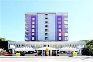 Hotel REGINA LIGNANO BIBIONE