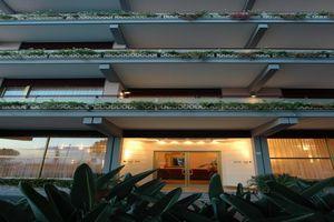 Hotel REGINNA PALACE COASTA AMALFITANA