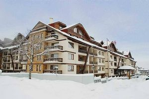 Hotel REGNUM APART HOTEL BANSKO