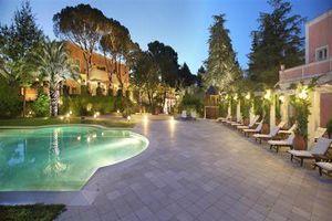 Hotel RELAIS VILLA SAN MARTINO Puglia