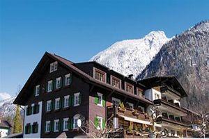 Hotel RELAX & VITAL ADLER VORARLBERG