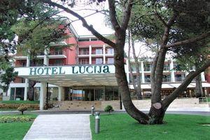 Hotel REMISENS LUCIJA PORTOROZ