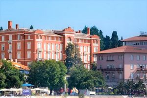 Hotel REMISENS PREMIUM HERITAGE IMPERIAL KVARNER