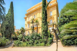 Hotel REMISENS PREMIUM VILLA AMALIA Opatija