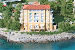 Hotel REMISENS PREMIUM VILLA AMBASADOR KVARNER
