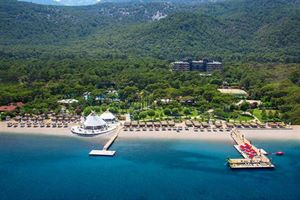 Hotel PALOMA RENAISSANCE BEACH RESORT AND SPA KEMER