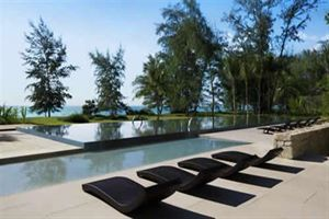 Hotel RENAISSANCE PHUKET RESORT AND SPA PHUKET