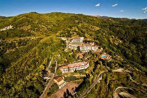 Hotel RENAISSANCE TUSCANY IL CIOCCO RESORT AND SPA TOSCANA