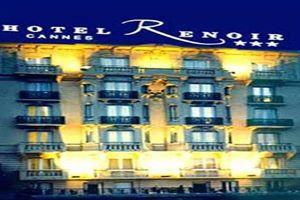 Hotel RENOIR CANNES