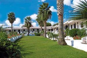 Hotel RESIDENCE ALBATROS CALABRIA