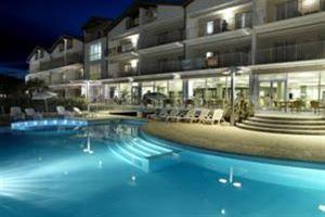 Hotel RESIDENCE CASA DEL MAR ABRUZZO