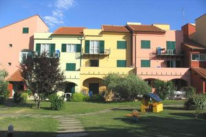 Hotel RESIDENCE CORMORANI COASTA LIGURICA
