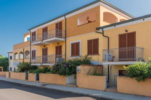 Hotel RESIDENCE LE PAVONCELLE SARDINIA
