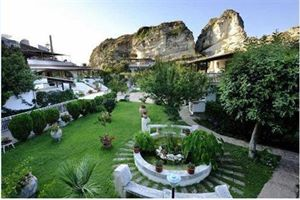 Hotel RESIDENCE LE ROCCETTE CLUB CALABRIA