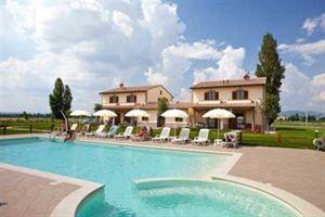 Hotel RESIDENCE LE RONDINI DI FRANCESCO DI ASSISI UMBRIA