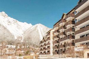 Hotel RESIDENCE PIERRE & VACANCES LA RIVIERE Chamonix Mont Blanc