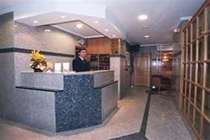 Hotel RESIDENCIAL HORIZONTE LISABONA