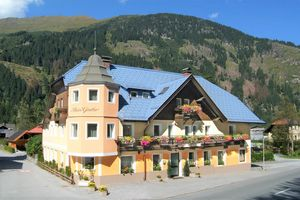 Hotel RESIDENZ GRUBER BAD GASTEIN