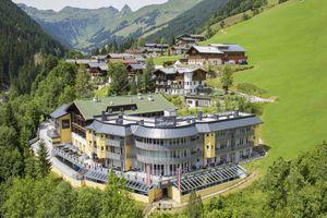 Hotel RESIDENZ HOCHALM SAALBACH HINTERGLEMM
