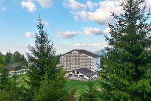 Hotel RESORT CHEILE GRADISTEI FUNDATA