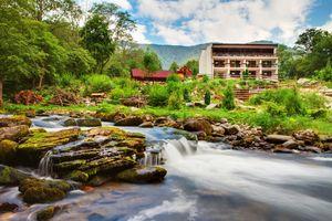 Hotel RETEZAT Hunedoara